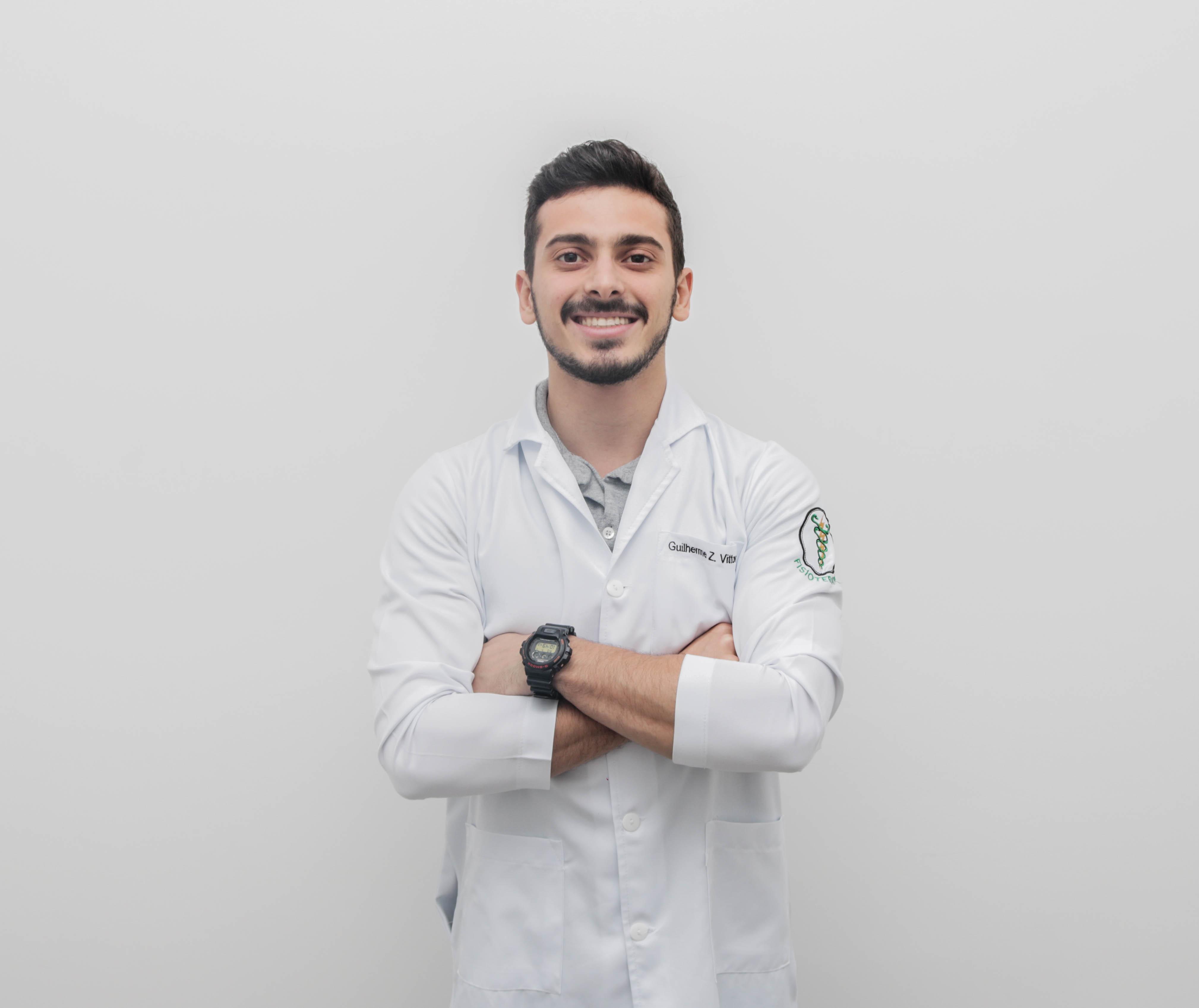 Guilherme Zani Vittorello