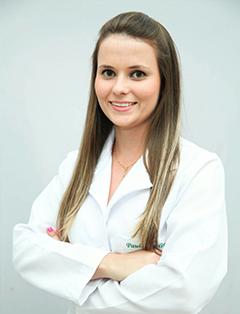 Paula Baccarini Medina