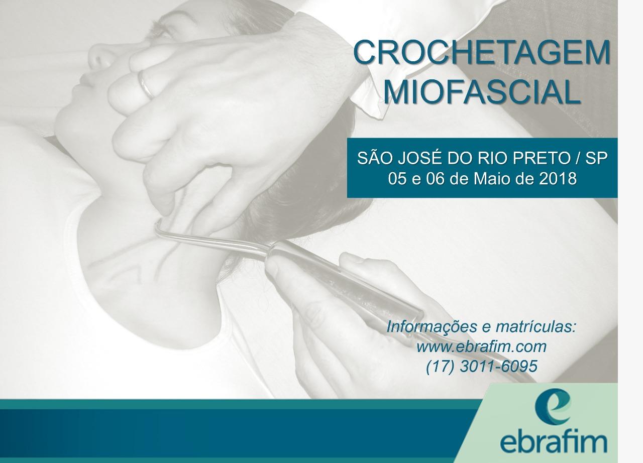 CROCHETAGEM MIOFASCIAL – SÃO JOSÉ DO RIO PRETO (TURMA IV)