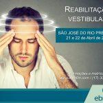 REABILITAÇÃO VESTIBULAR – RIO PRETO (2018) – TURMA I