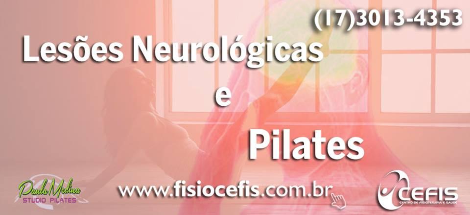 Lesões Neurológicas e Pilates