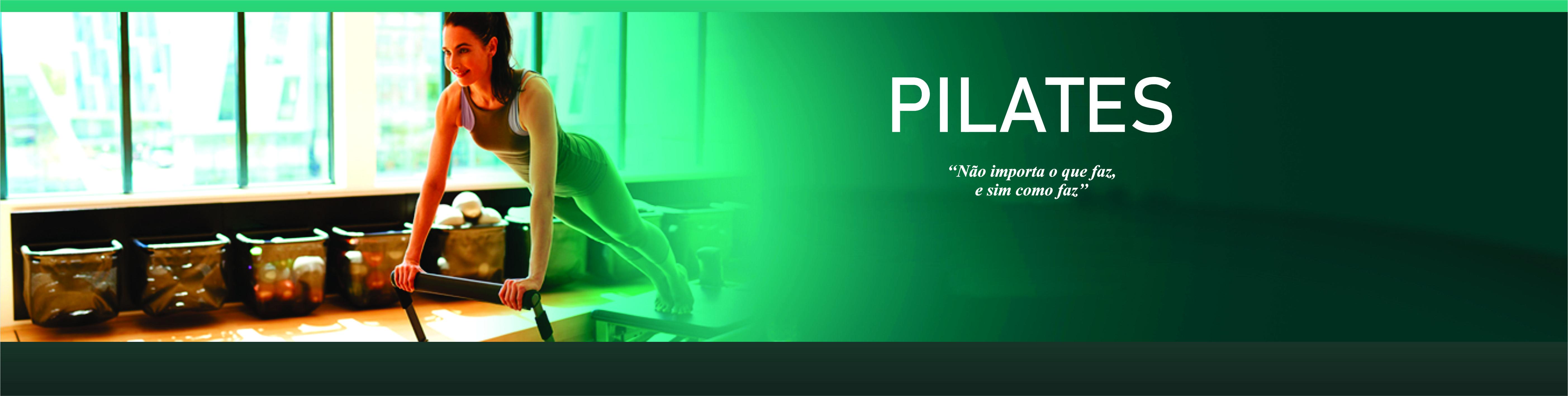 Slider Pilates