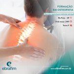 Formação em Osteopatia – São José do Rio Preto (Turma V)