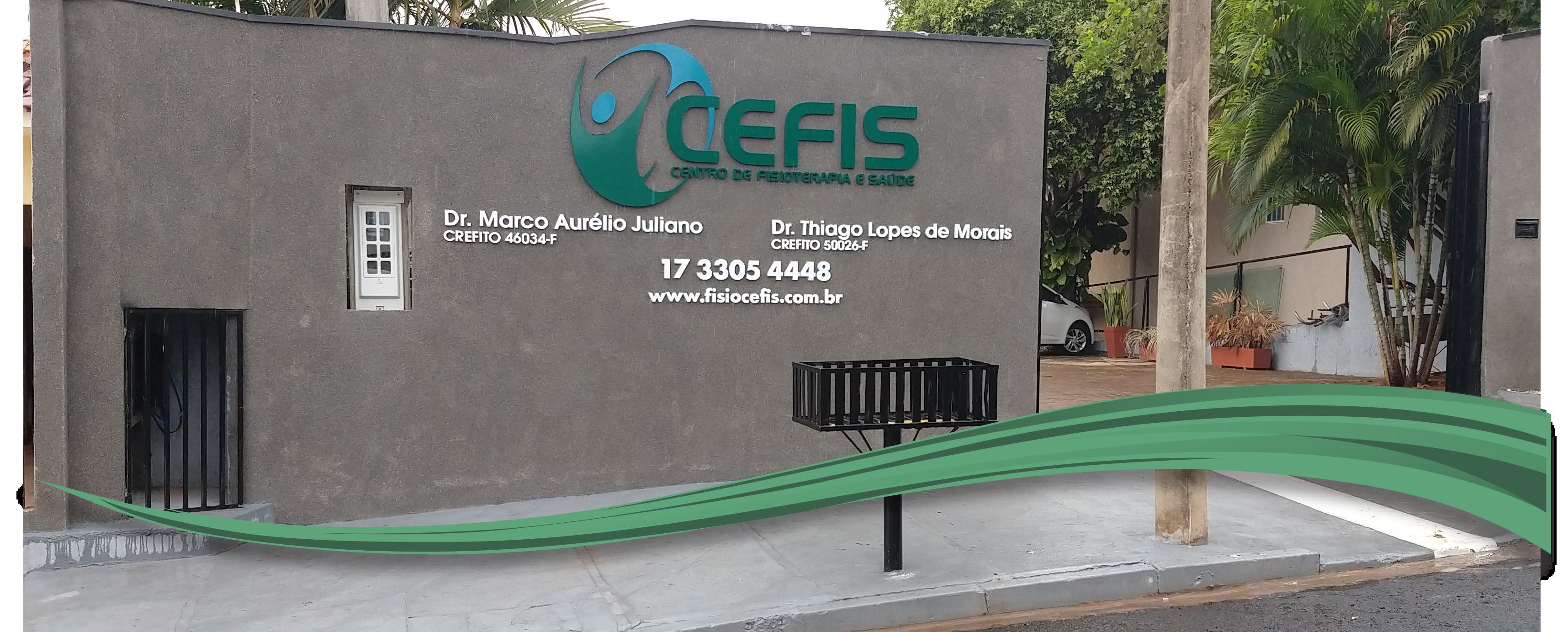 O CEFIS entra no ano de 2019 de cara nova!